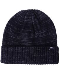 Bickley + Mitchell - Cuffed Knit Beanie - Lyst