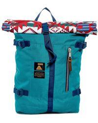 Poler Stuff - Pendleton Rolltop Backpack - Lyst