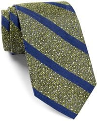 Robert Talbott - Best Of Class Stripe Silk Tie - Lyst