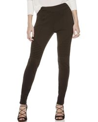 Two By Vince Camuto - Ponte Leggings - Lyst