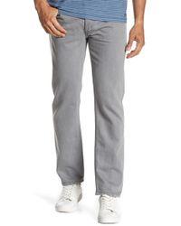 A.P.C. - Jean Petit New Standard Den Jeans - Lyst