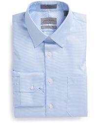 John W. Nordstrom - Traditional Fit Dress Shirt - Lyst