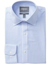 Bonobos - Daily Grind Tailored Slim Fit Dress Shirt - Lyst