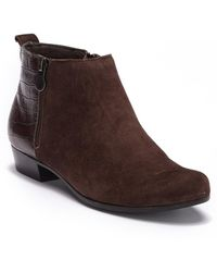 d989b57ecd7 Munro - Lexi Boot - Multiple Widths Available - Lyst