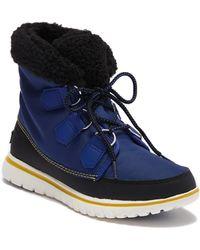 Sorel - 'cozy(tm) Carnival' Waterproof Boot (women) - Lyst