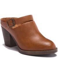 BC Footwear - Gleam Mule - Lyst