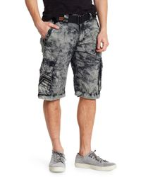 Affliction - Turn Cargo Pants - Lyst