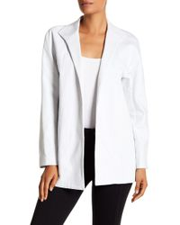 Lafayette 148 New York - Campbell Topper - Lyst