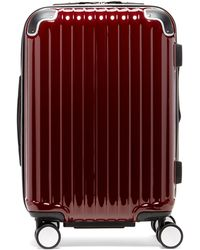 """Kenneth Cole - First Impression 20"""" Expandable 8 Wheel Upright Suitcase - Lyst"""