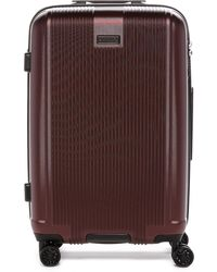 "Kenneth Cole - 28"" Expandable Carry-on Suitcase - Lyst"