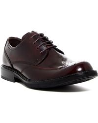 Ecco | Kenton Wingtip Derby | Lyst