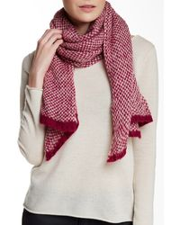 Wooden Ships - Dylan Berry Rose Wrap - Lyst