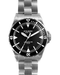 Filson - Men's Dutch Harbor Bracelet Watch - Lyst
