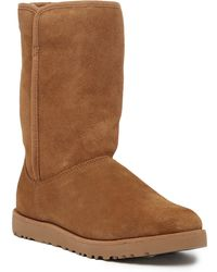 UGG - Michelle Genuine Shearling Boot - Lyst