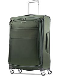 "Samsonite 25"" Expandable Spinner Luggage"