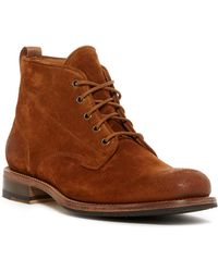 Rag & Bone | Spencer Suede Chukka Boots | Lyst