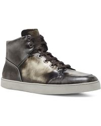 Vince Camuto - Gidean High Top Sneaker - Lyst