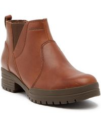 Merrell - City Leaf Chelsea Boot - Lyst