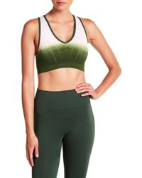 Climawear - Beyond The Horizon Sports Bra - Lyst