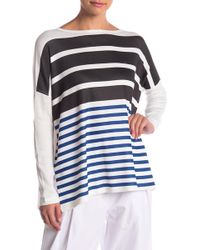 Go Couture - Hi-lo Sweater - Lyst