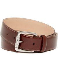 Tommy Bahama - Catamaran Leather Belt - Lyst