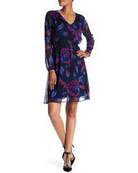 Joe Fresh - Print Dress - Lyst