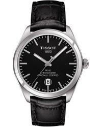 Tissot - Men's Txl Bracelet Watch, 35mm - Lyst