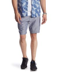 Howe - Crate Savers Dobby Shorts - Lyst