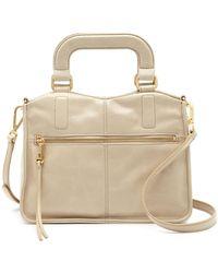 Hobo - Adley Leather Crossbody Bag - Lyst