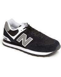 New Balance - '574 Classic' Sneaker - Lyst