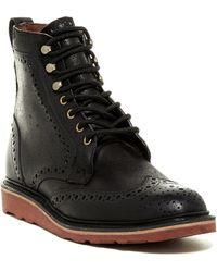 Allen Edmonds - Carson City Lace-up Boot - Lyst