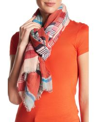 Vince Camuto | Deck Chair Diva Tissue Wrap | Lyst
