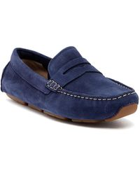 Cole Haan - Kelson Penny Loafer - Lyst