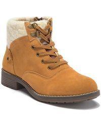Sporto Sanbunt Wool Boot - Brown