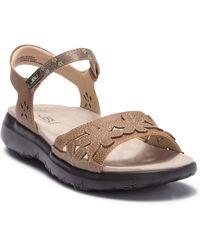 Jambu - Wildflower Sandal - Lyst