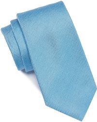 bdec02f72cb7 Kenneth Cole Reaction - Pepper Tie - Lyst