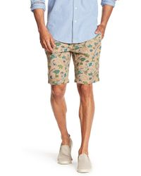 Tailor Vintage - Dobby Walking Shorts - Lyst