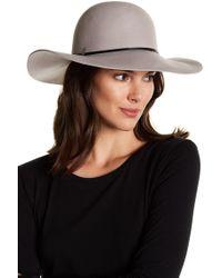 Ace of Something - Idaho Wool Hat - Lyst