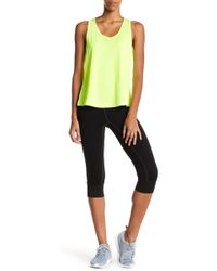 Helly Hansen - Cropped Workout Trousers - Lyst