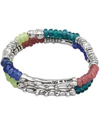 Uno De 50 - Hawaiian Tropic Bracelet - Lyst