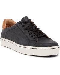 Born | Ruben Leather Sneaker | Lyst