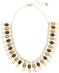 House of Harlow 1960 - Lady Of Grace Collar Necklace - Lyst