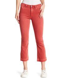 "Scotch & Soda - Seasonal Kick Flare Jeans - 30-34"" Inseam - Lyst"