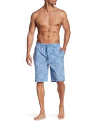 Tommy Bahama - Fading Geo Woven Lounge Shorts - Lyst