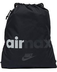 Nike - Heritage Gymsak 2 Drawstring Backpack - Lyst