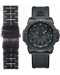 Luminox - Men's Navy Seal Colormark Sport Watch, 45mm - Lyst