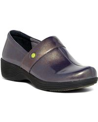 Dansko - Camellia Slip-resistant Shoe - Lyst