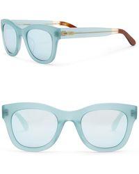 TOMS - 50mm Chelsea Sunglasses - Lyst