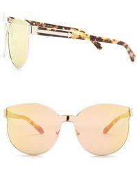 a6b5e0986915 Karen Walker - Star Sailor 51mm Cat Eye Sunglasses - Lyst