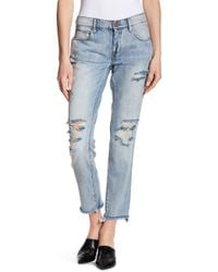 William Rast - My Ex's Denim Jeans - Lyst